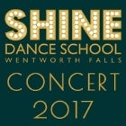 Shine Dance Concert 2017 - Friday