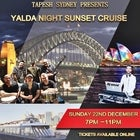 YALDA NIGHT SUNSET CRUISE