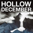 HOLLOW DECEMBER WITH...