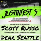 Justinfest 3 - Saturday, 24th of Nov 2018