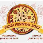 Sydney Pizza Festival 2013 Closing Event