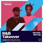 Marquee Saturdays - R&B Takeover