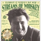 Streams of Whiskey - St Patricks Day