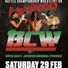 BATTLE CHAMPIONSHIP WRESTLING 39