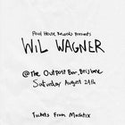Wil Wagner (The Smith Street Band)
