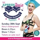 The Apprentease - Burlesque Excellence Awards