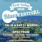 Forth Valley Blues Festival 2020