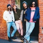 Cats Dec 13th: Death By Denim 'Year Long Minute' Tour - Adelaide