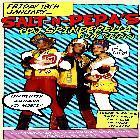 Salt N Pepa DJ Set - Dj Spinderella and Jay Clipp