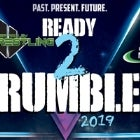 Hunter Valley Wrestling (HVW) Ready 2 Rumble 2019