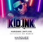 Marquee Saturdays - Kid Ink