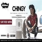 CHINGY Performs LIVE - POSTPONED