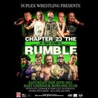 Chapter 23: The Rumble 2021