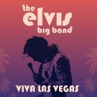 The Elvis Big Band – Viva Las Vegas!