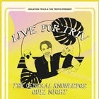 Live for Triv - The General Knowledge Quiz Night - January