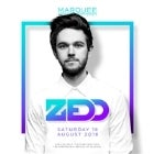 Marquee Saturdays - Zedd