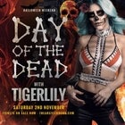 Halloween @ The Argyle 'Day of The Dead' ft. Tigerlily