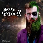 Isaac Butterfield - Why So Serious? - National Tour