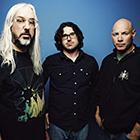 Dinosaur JR (USA) + Redd Kross (USA)