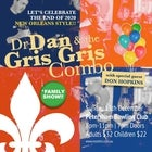 Dr Dan and the Gris Gris Combo