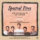 Spectral Fires EP Launch