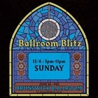 Ballroom Blitz - Sunday - with Cool Sounds, Snowy Band, Martin Frawley and more