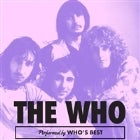 The Who by Who's Best