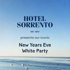 NYE White Party