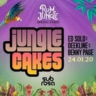 Jungle Cakes (UK) Brisbane Show