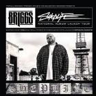 Briggs: Sheplife Album Tour
