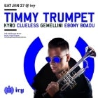 Ministry of Sound Club Ft. Timmy Trumpet