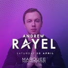 Marquee Saturdays - Andrew...