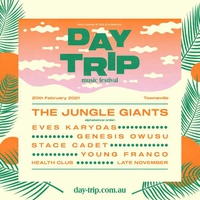 Day Trip Music Festival 2021