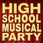 HIGH SCHOOL MUSICAL NIGHT - ADELAIDE