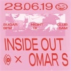 Inside Out x Omar S