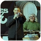 Comedy Amongst the Vines - Orange
