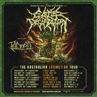 CATTLE DECAPITATION (USA)