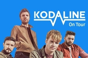 KODALINE (Ireland) 2nd Show
