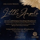 LITTLE ANGELS GALA BALL
