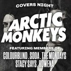 ARCTIC MONKEYS COVER NIGHT