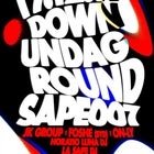 La Sape (downundaground release party)
