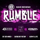 RAVE REVIEWZ RUMBLE