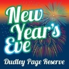 New Year's Eve- Dudley Page Reserve 2018