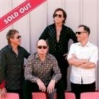 Hoodoo Gurus | supported by Bleeding Knees Club and Wesley Fuller | SOLD OUT