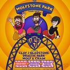 "Wolf & Chain ""The Wolfstone Park"" Tour"