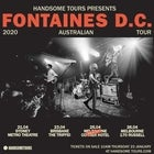 Fontaines D.C with special guests