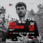 Monrroe (UK) + Tali - Wellington