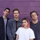 TIGERS JAW w/ special guests JESS LOCKE + RECOVERY ROOM