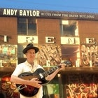 ANDY BAYLOR AND HIS HIGH RISIN' BLUES BAND - SIZZLING SUMMER CD SHOWCASE LAUNCH