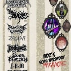 Metal of Honor presents Adz's 50th Massacre ft. The Plague +more